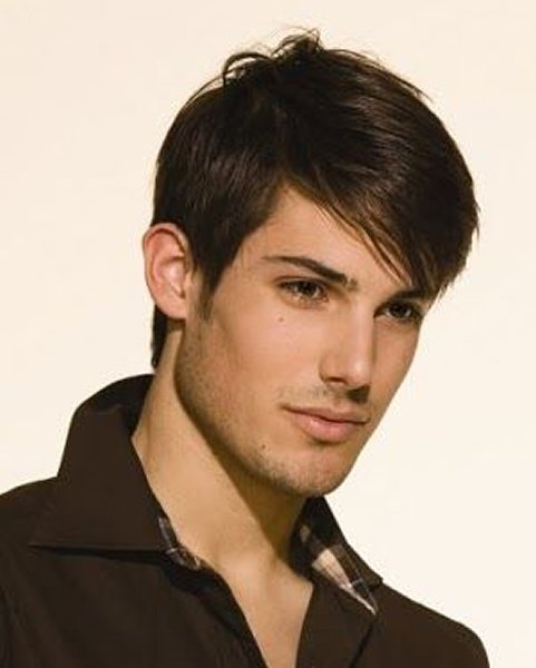 Cool Short Hairstyles For Teenage Guys Fashion Fist 11