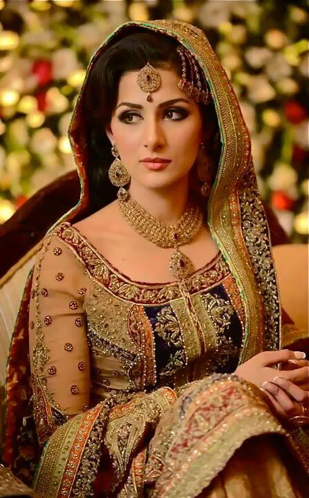 Promising Model Quality Brides 38