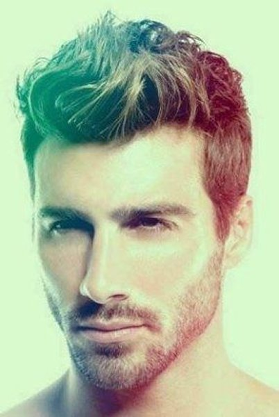 Magnificent Hairstyles For Men 2014 Summer 2015 New Hair Style Short Hairstyles Gunalazisus