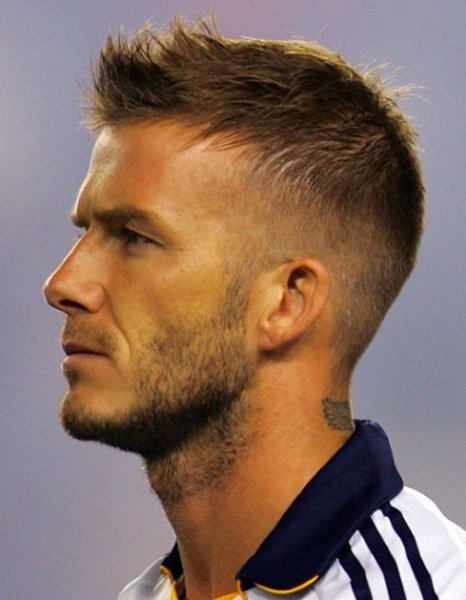 Hairstyles For Men 2014 Summer 2015 New - Hair Style