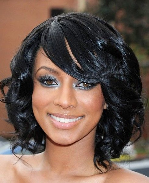 Surprising Short Curly Hairstyles For Women Trends 2014 Fashion Fist 3 Short Hairstyles For Black Women Fulllsitofus