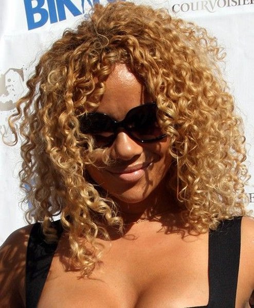 Super Short Curly Hairstyles For Women Trends 2014 Fashion Fist 8 Short Hairstyles Gunalazisus