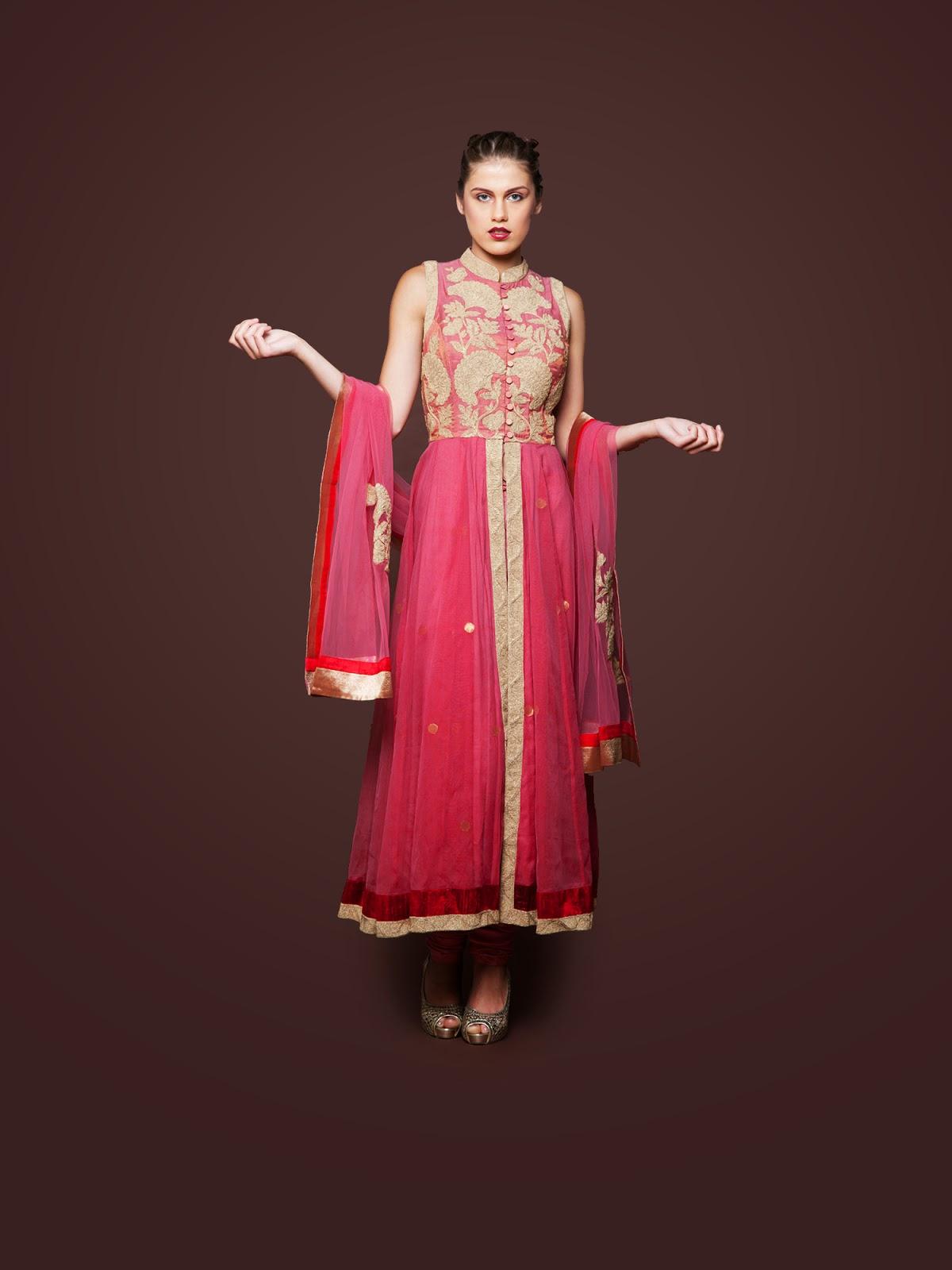 latest designer suits for women -Fashion Fist (18 ...