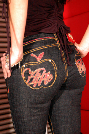 Apple Bottoms Jeans 2014 Collection for Women- Fashion Fist (18 ...