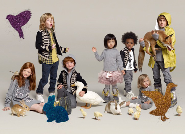 Gap Clothing Uk for kid and Girls 2014 - Fashion Fist (18 ...