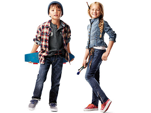 gap clothing uk for kid and 2014 fashion 29