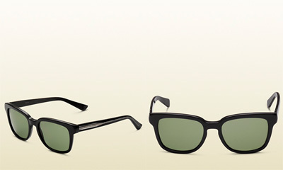 Gucci Glasses Frame 2014 : Gucci Eyewear Glasses 2014 Collection for Men and Women