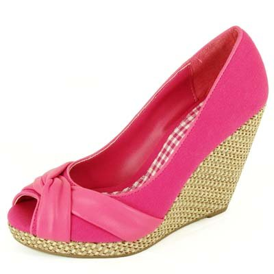wedges shoes latest and stylish 2014 collection for women