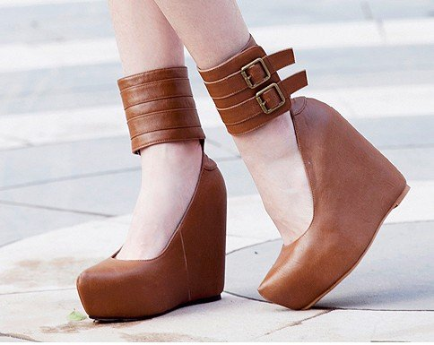 Latest Fashionable Shoes Shoes-for-women Fashion