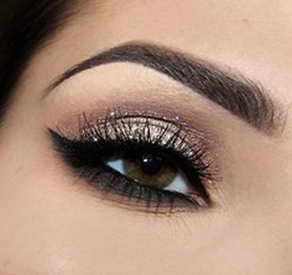 Prom-Eye-Makeup-Looks-For-Girls-With-Brown-Eyes- Fashion ...
