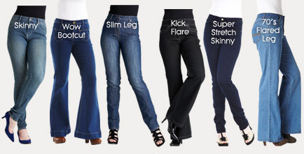 Seven 7 Jeans 2014 Collection for Women- Fashion Fist (32 ...