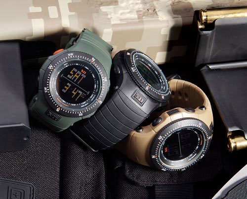 Tactical Watches Collection 2014 For Men Fashion Fist 1