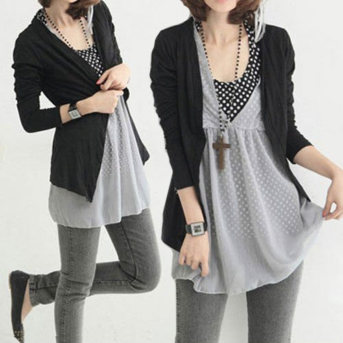 latest casual clothing women 2014 trends