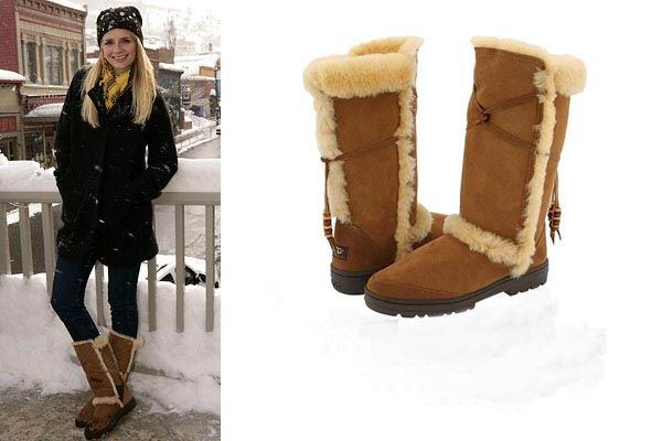 latest ugg boots