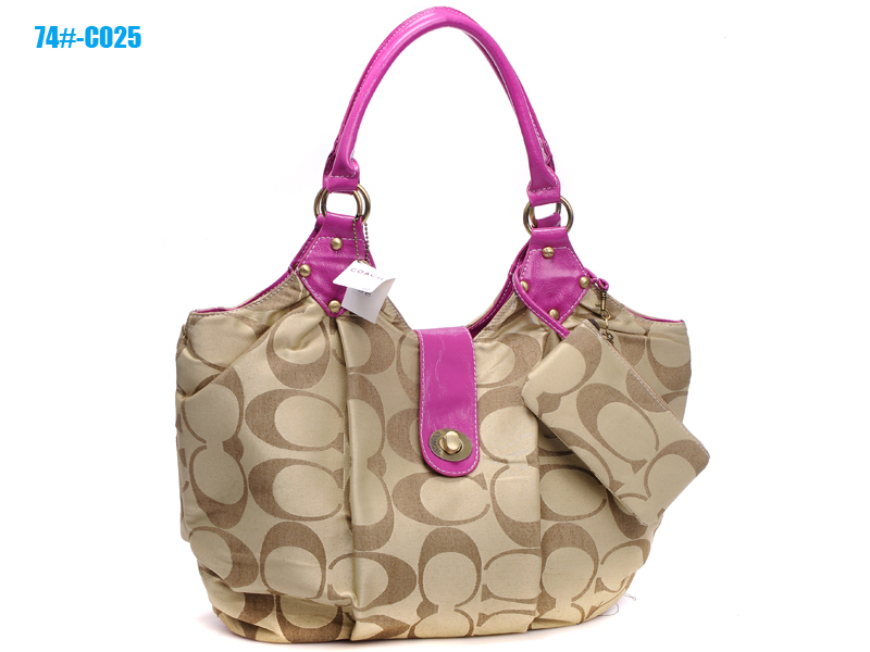 Coach Handbags Outlet 2014 Collection for Women - Fashion Fist (1 ...