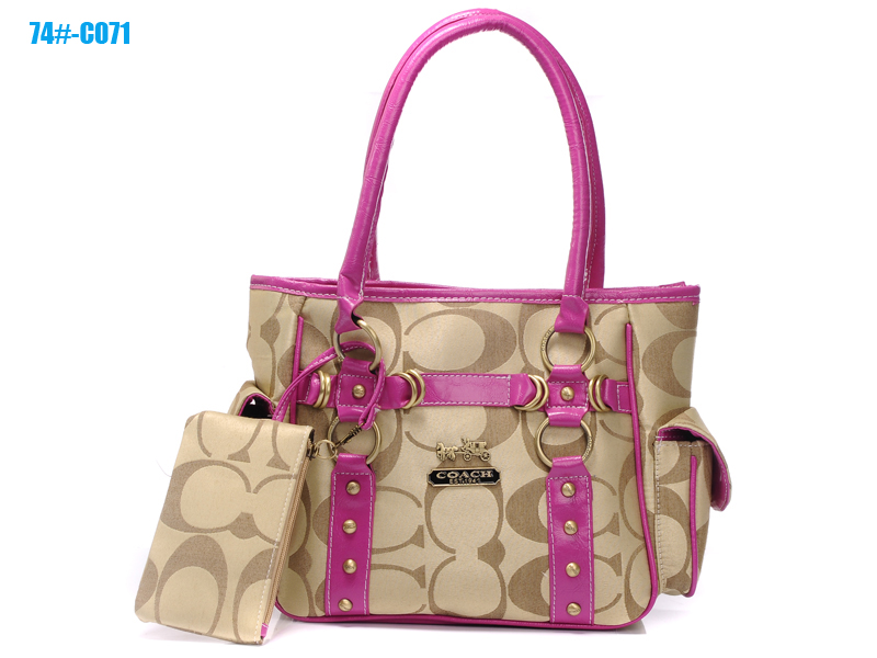 Coach Handbags Outlet 2014 Collection for Women - Fashion Fist (2 ...