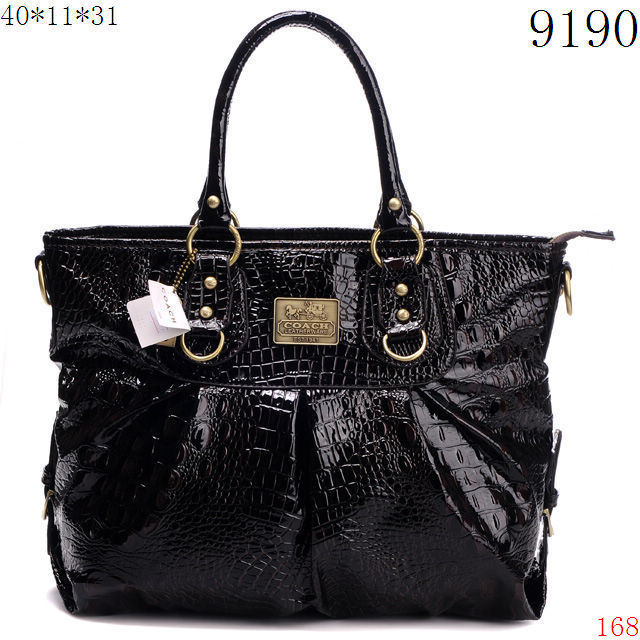 Coach Handbags Outlet 2014 Collection for Women - Fashion Fist (8 ...
