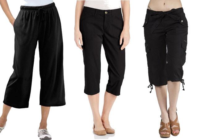 Docker Womens Pants