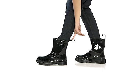 Luxury Dr Martens Boots Latest Collection 2014 For Women