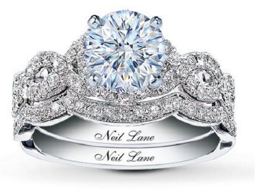 Engagement Rings Jared Latest Collection for Girls Fashion Fist 18 Fashi