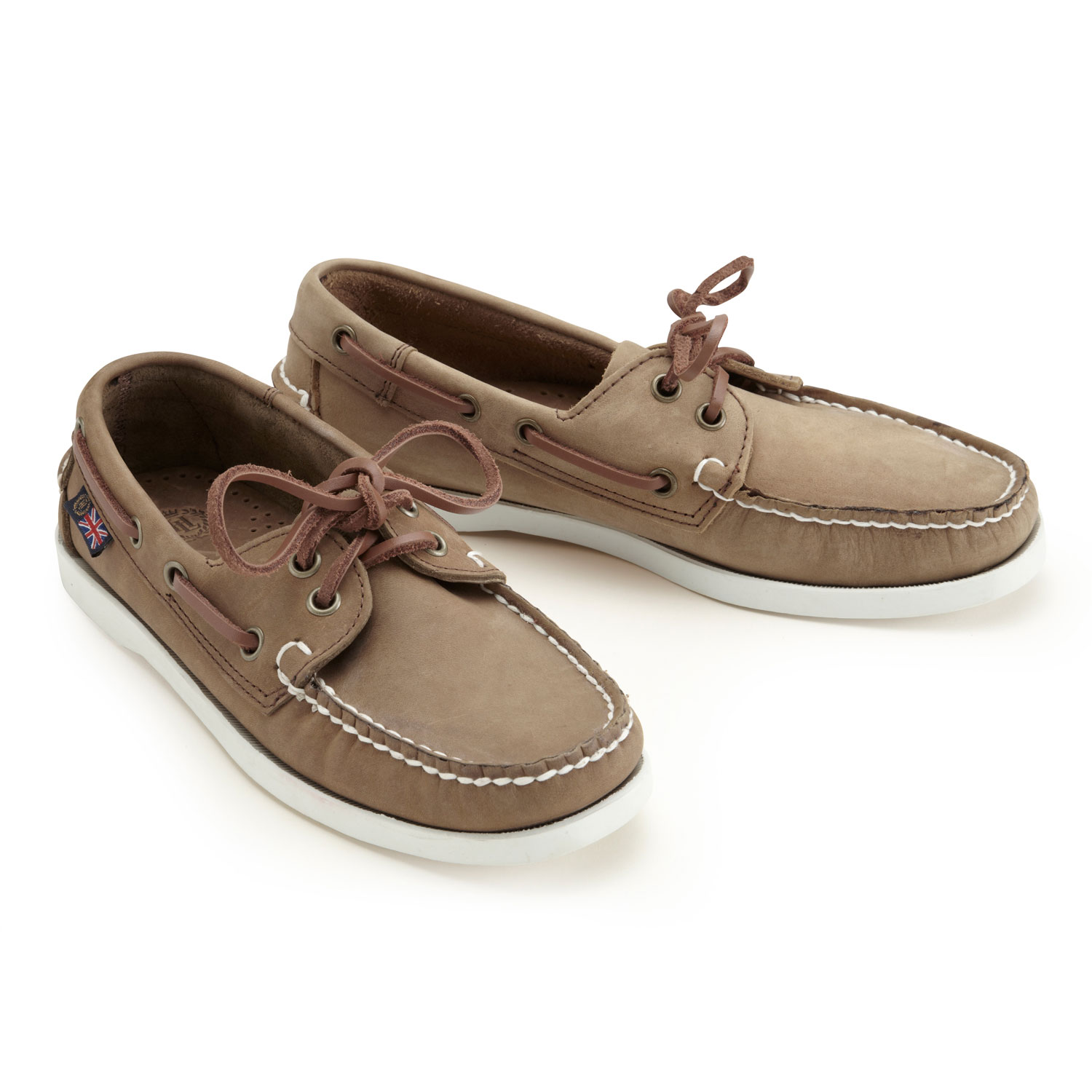 Henri Lloyd Deck Shoes Latest Collection For Men Fashion Fist 3
