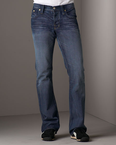 Jeans for Men Latest Arrivals By Henleys - Fashion Fist (14)