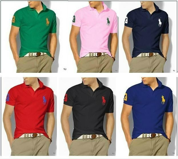 Polo Ralph Lauren Polo Shirts