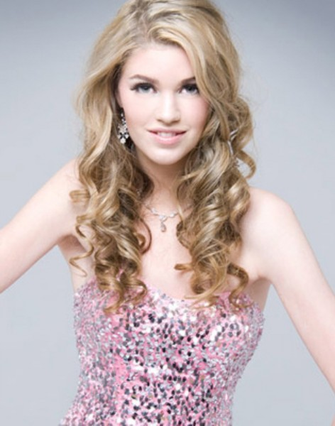Cool Prom Hair Styles For Long Curly Hair 2014 Fashion Fist 6 Hairstyles For Women Draintrainus