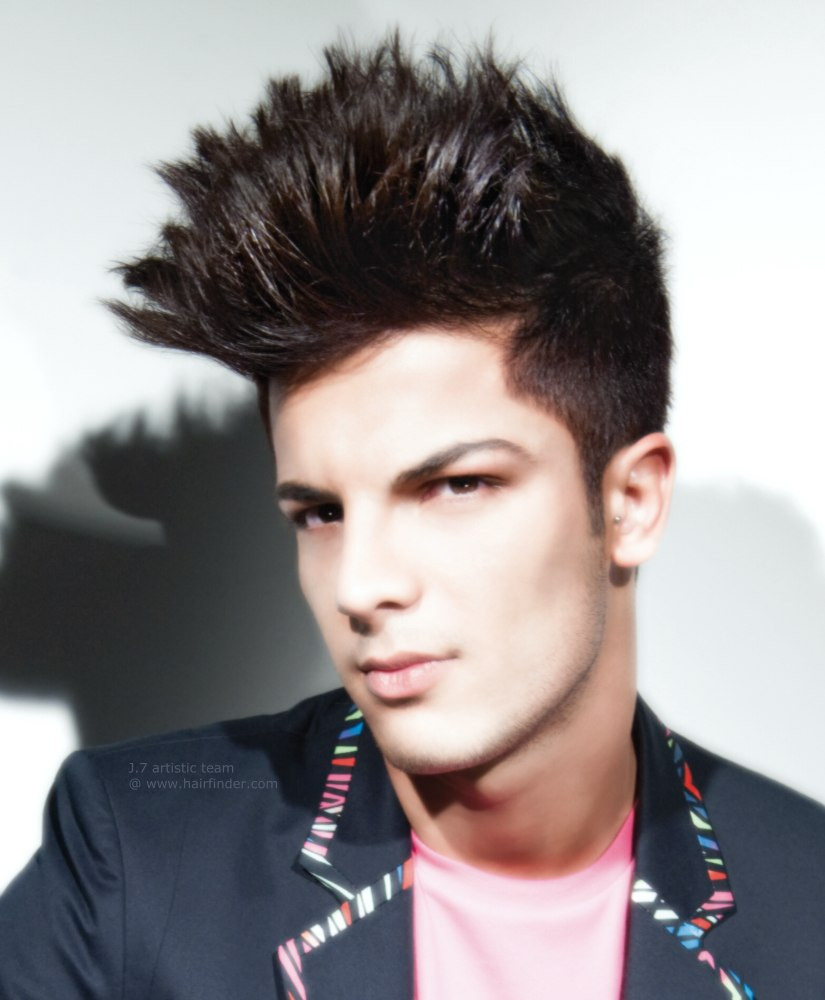 Punk Hair Styles Latest Trends For Men And Women   Fashion Fist (6 .