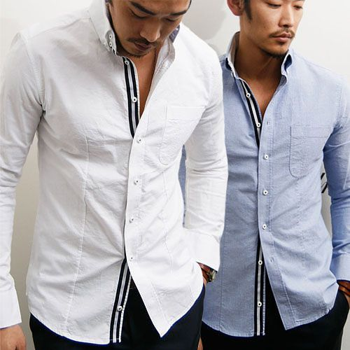 Shirts For Men Latest