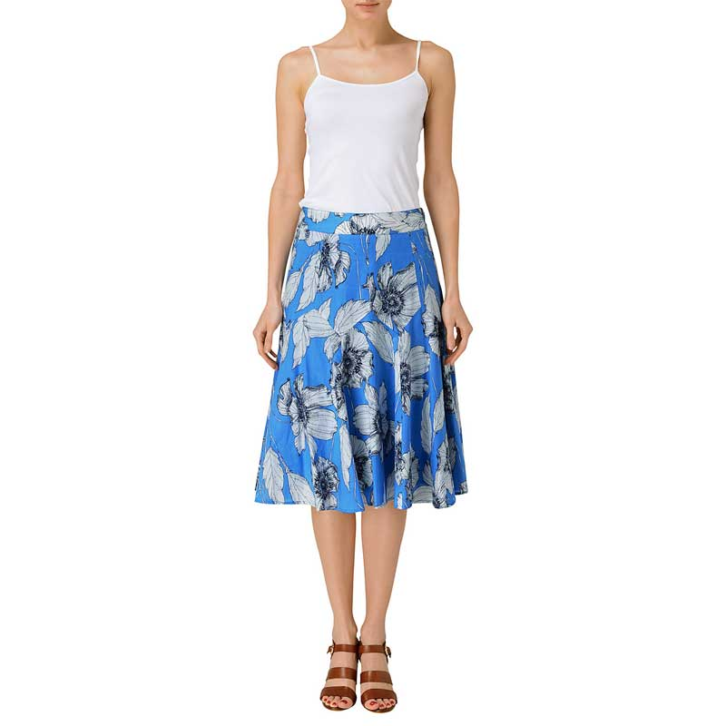 Short Skirts Latest Designs for Women by phase eight - Fashion Fist (7)