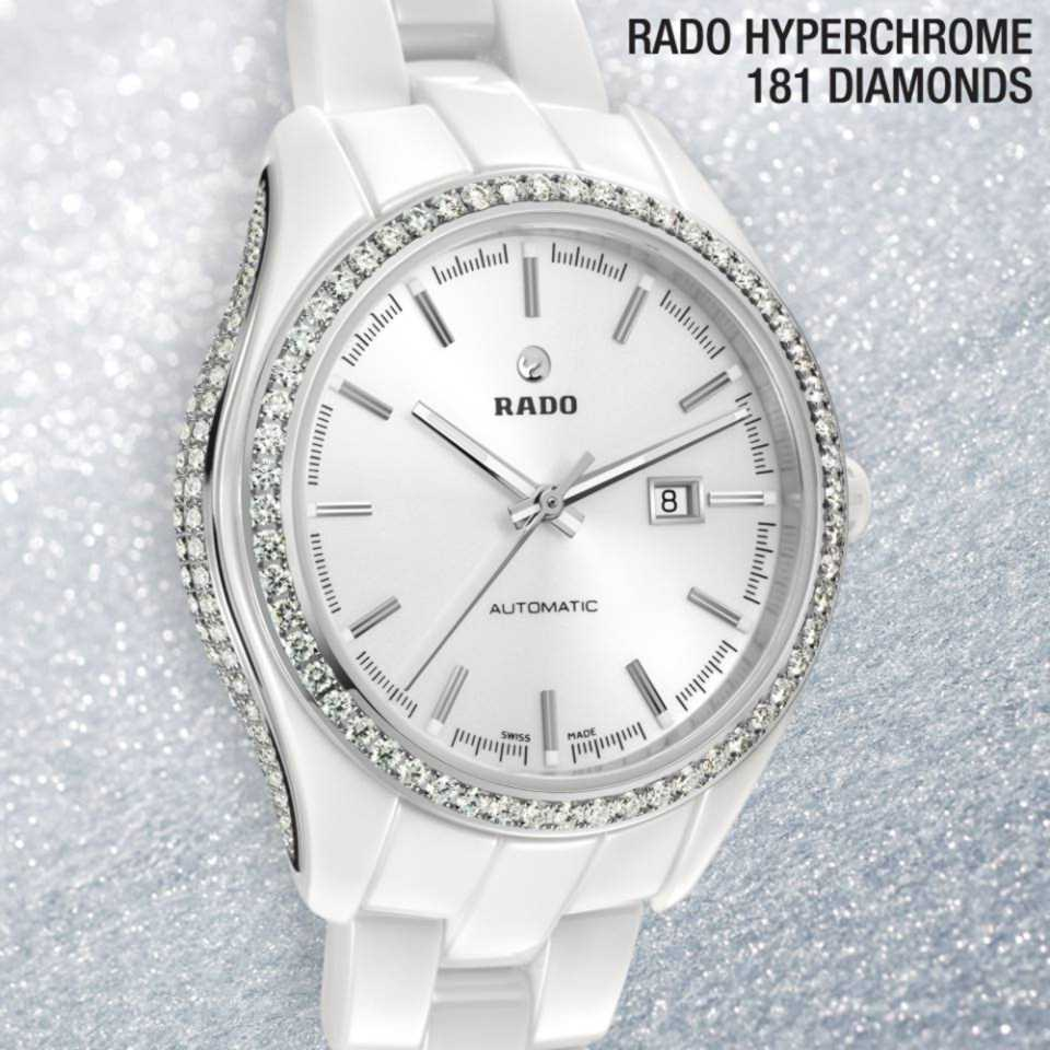 Rado Watches Latest Designs 2014 2015 For Boys