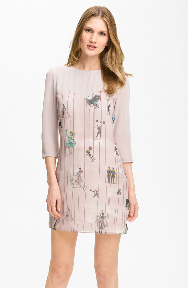 Ted Baker Uk Latest Women Dress Collection Fashion Fist