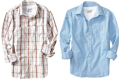 Collection Old Navy Mens Dress Shirts Pictures - Fashion Trends ...