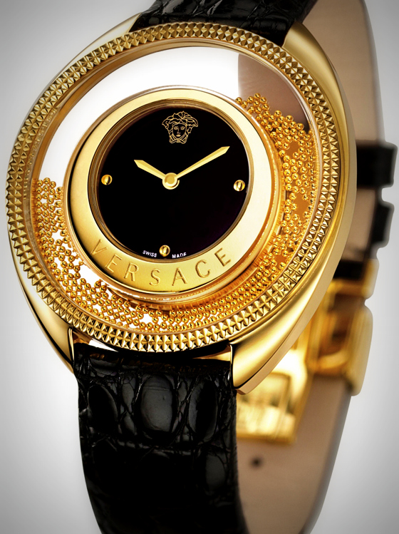 Versace Watches For Womens Fashion Fist
