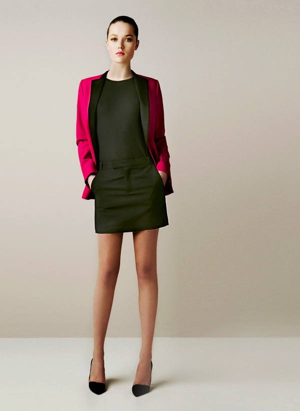 Innovative  Images About ZARA On Pinterest  Rompers Zara And Long Sleeve Dresses