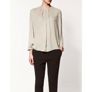 Zara Uk Womens Blouses 26