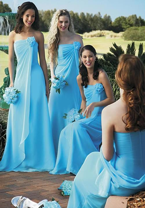 Beautiful-Bridals-Gowns-For-Marriage-Event-2014- Fashion Fist (3)