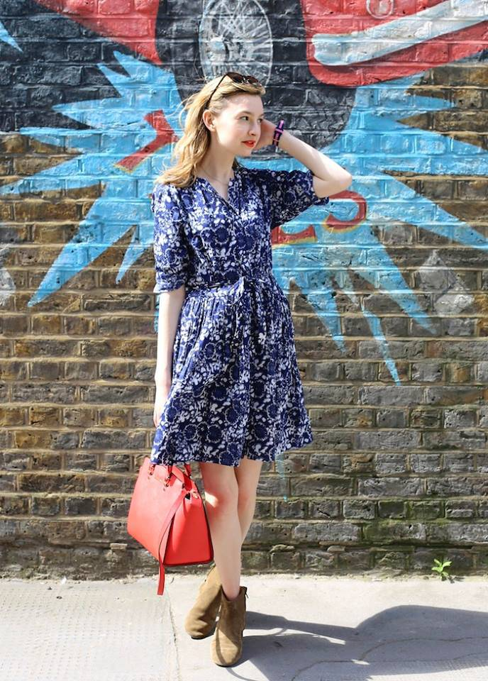 How to Look Slimmer this Summer