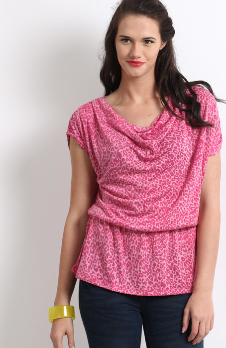 Womens Tops Latest Clothing Collection 2014