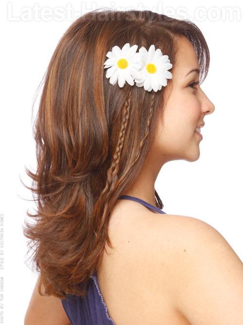 Beautiful-New-Hairstyles-for-Girls- Fashion Fist (6) - Fashion Fist