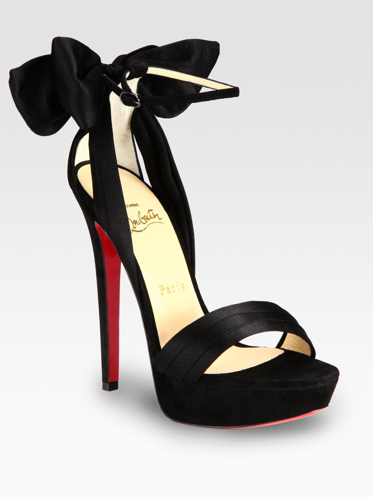 christian louboutin shoes high heels latest arrivals 2014. Black Bedroom Furniture Sets. Home Design Ideas