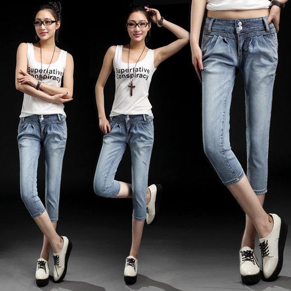 Fashion-of-Skinny-Jeans-to-Look-slim-smart-in-Summer-Season ...