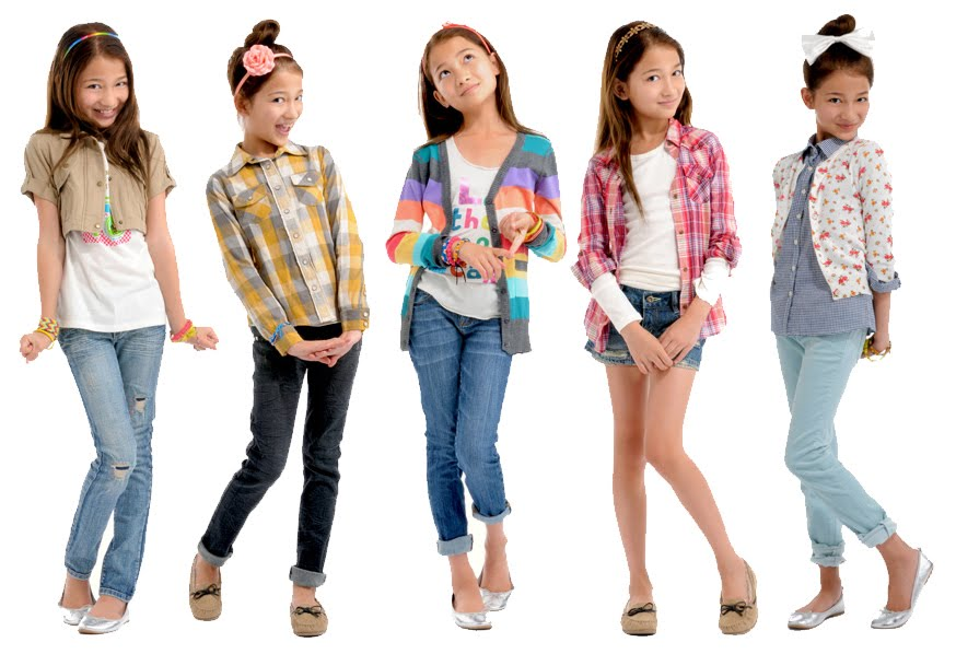 Kids Fashion Blogs