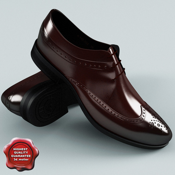 Giorgio Armani Mens Shoes