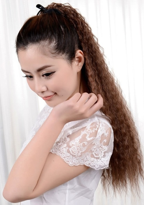 Brilliant Hairstyles Long Hair Stylish And Trendy 2014 2015 For Ladies Hairstyles For Women Draintrainus