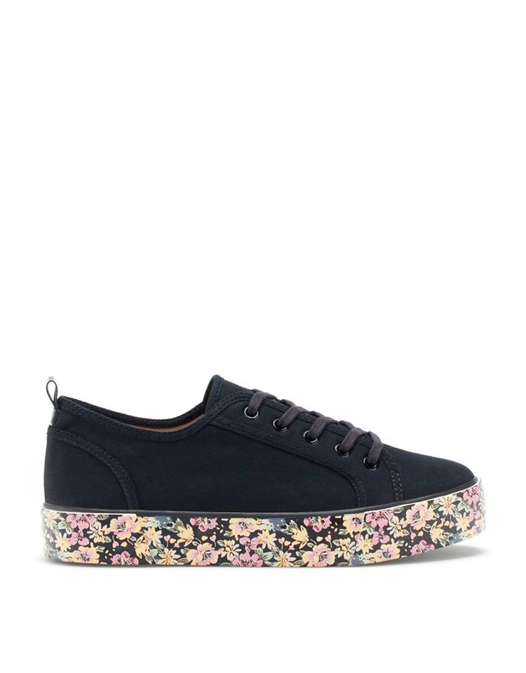 Lastest Vans Liberty Skate Shoes For Women  Eshoestrend