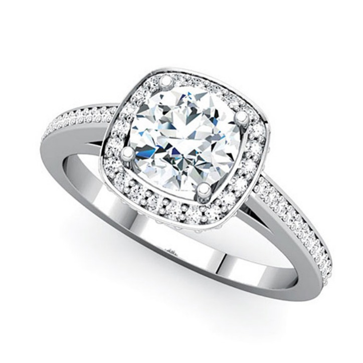 Diamond Engagement Ring New Designs for Girls Fashion Fist 15 Fashion Fist