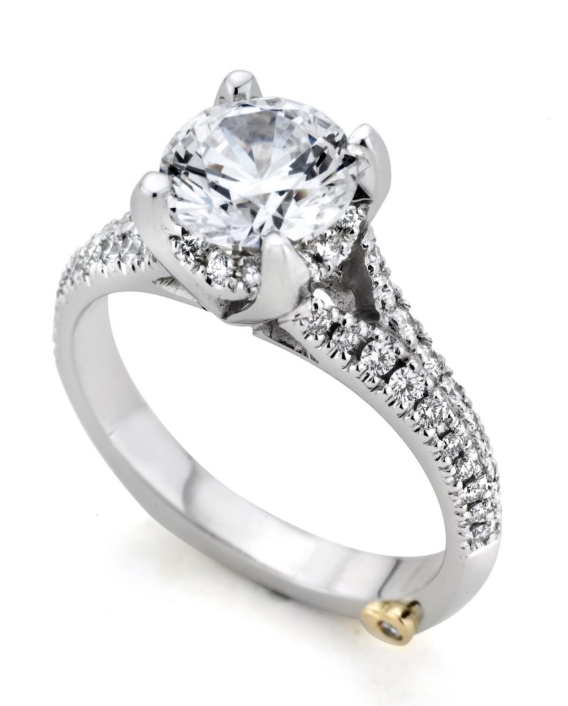 Diamond Engagement Ring New Designs for Girls – Fashion Fist 5