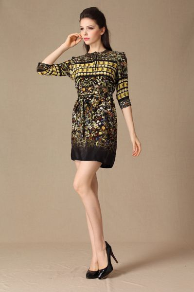 Gucci Women Clothing Line For Spring Summer Season 2014